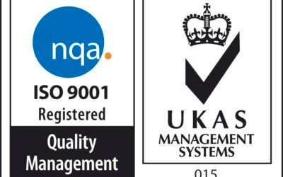 EMC achieve faultless ISO 9001 audit