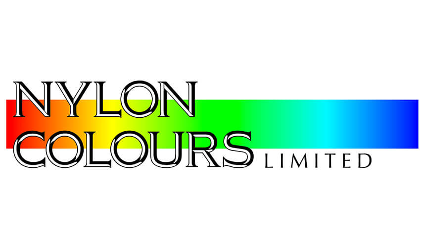 Nylon Colours | East Midlands Coatings