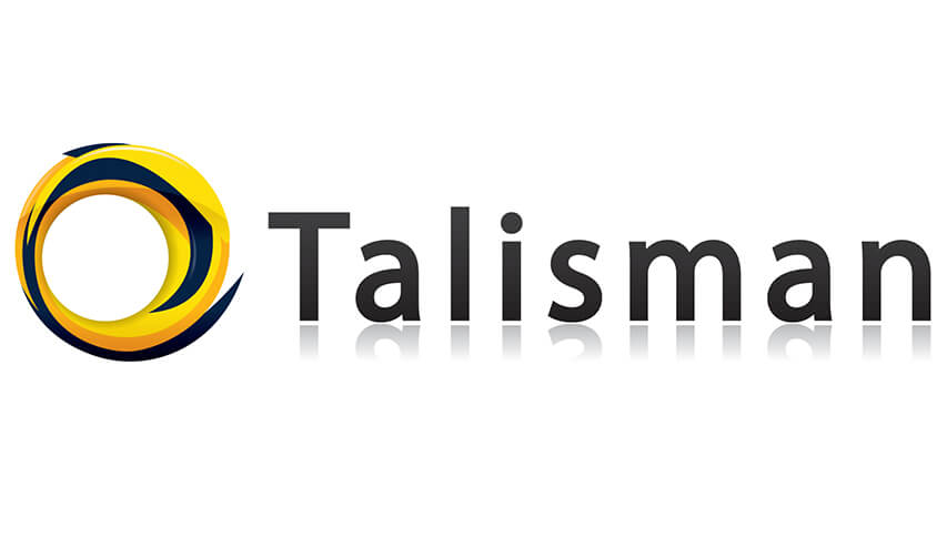 Tailsman logo | East Midlands Coating