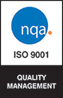 ISO 9001 Cerfitficate | East Midlands Coatings