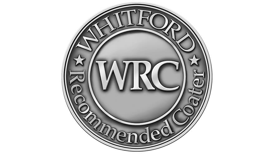 WRC logo image| East Midlands Coatings