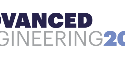 Come and see us at Advanced Engineering 2018