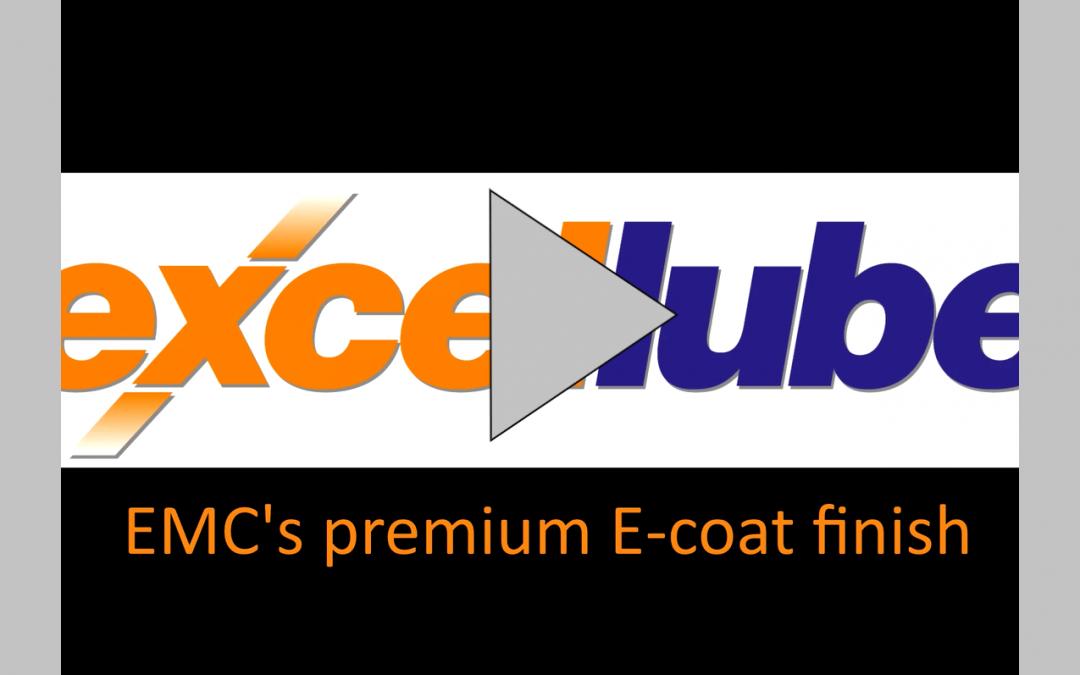 EMC's new E-Coat film