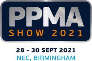PPMA Exhibition Logo