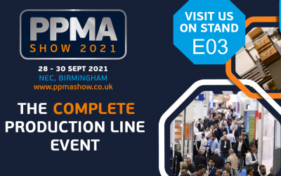 Less than a week until PPMA exhibition